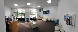 Waiting Room / Reception
