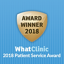 What Clinic Award 2018