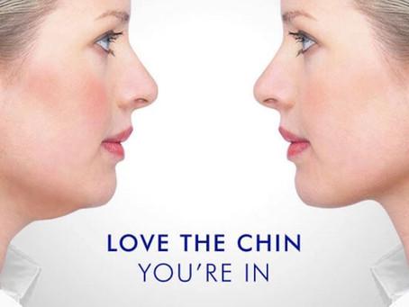 Double Chin No More