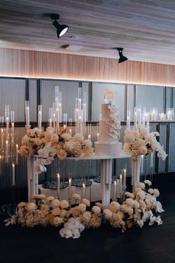 R + E Wedding