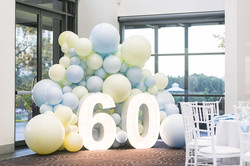 Surprise 60th