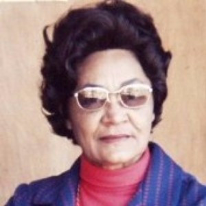 My great aunt Sallie Crenshaw (Alford Sister)