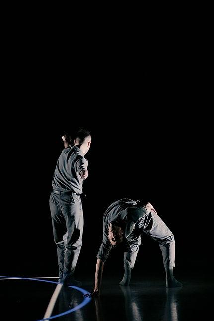 Fondazione Nazionale Danza - Feeling Goo