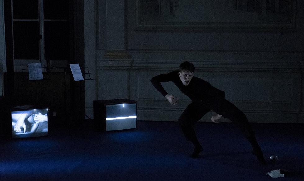 Danza e Fragilità - Inter-view - ph. Lau