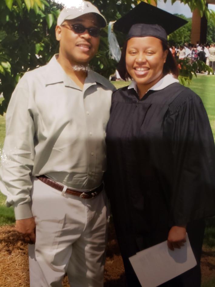 Spelman Graduation