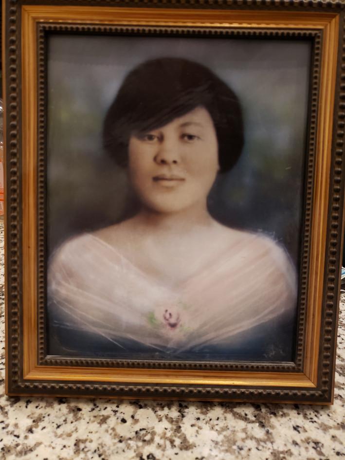 Gertrude Phillips