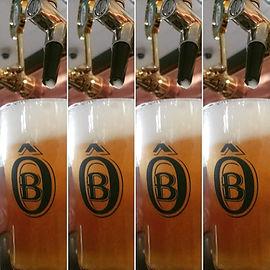 bières ÔBrasseur