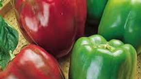 Vegetable-Peppers Sweet (3 types)