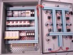 Armoire électrique création sur de9