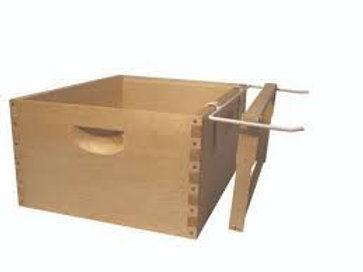 Frame Perch or holder