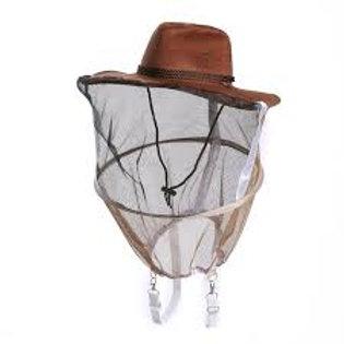 Cowboy veil