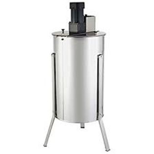 6 frame electric extractor