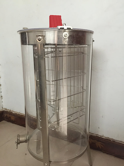 3 Frame Extractor Manual ( NOT ELECTRIC )