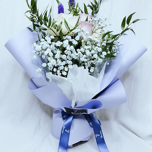 Bouquet for £15