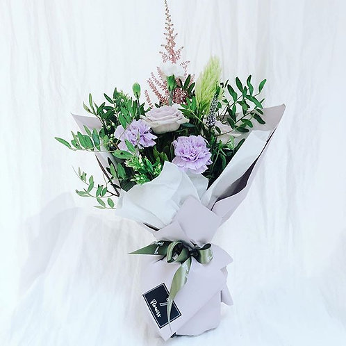 Bouquet for £25