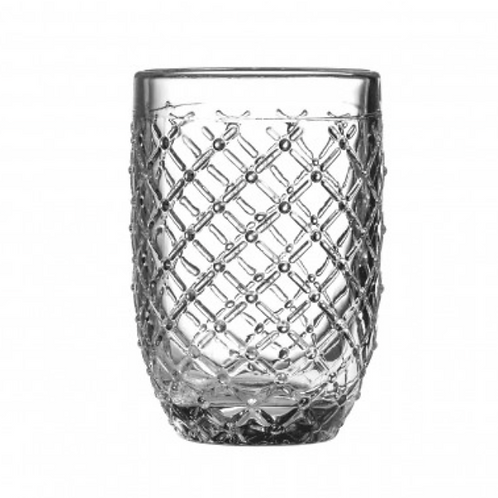 Knit Highball Glass