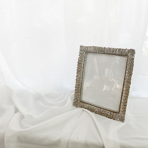 Antiqued Feather Effect Style Photo Frame 8X10
