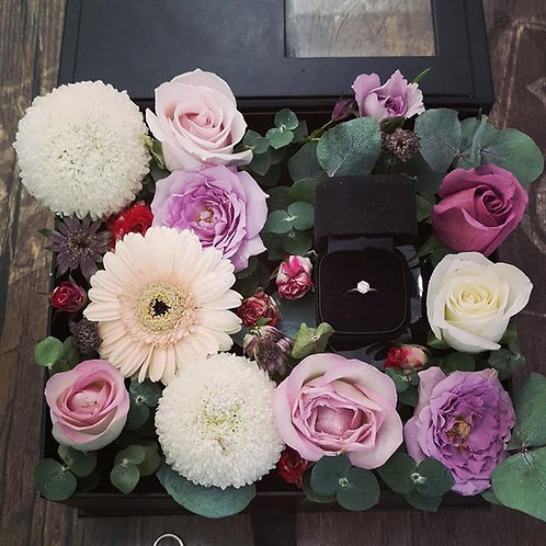 Flower Box (Rectangle)