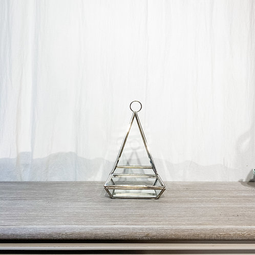 Pyramid Tealight Holder