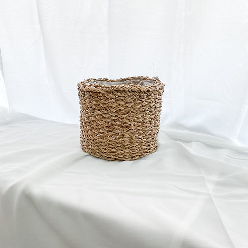Basket Pot Ido Naturel