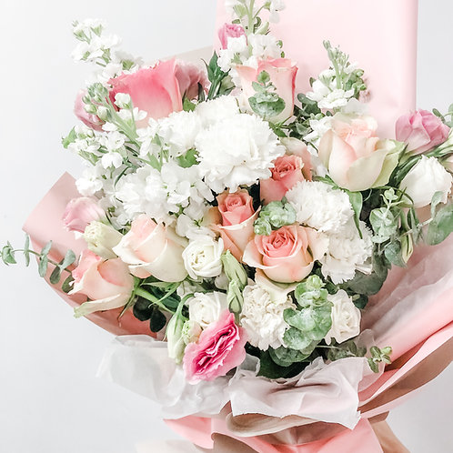 Bouquet for £55