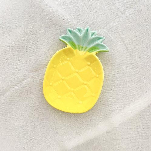 Pineapple Dish