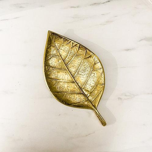 Gold Coloured Aluminium Leaf