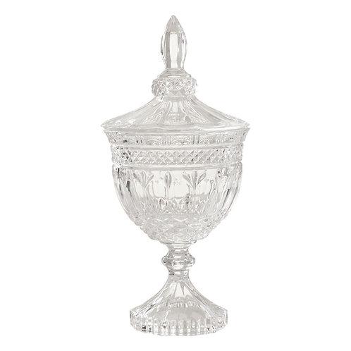 Savita Small Decorative Jar