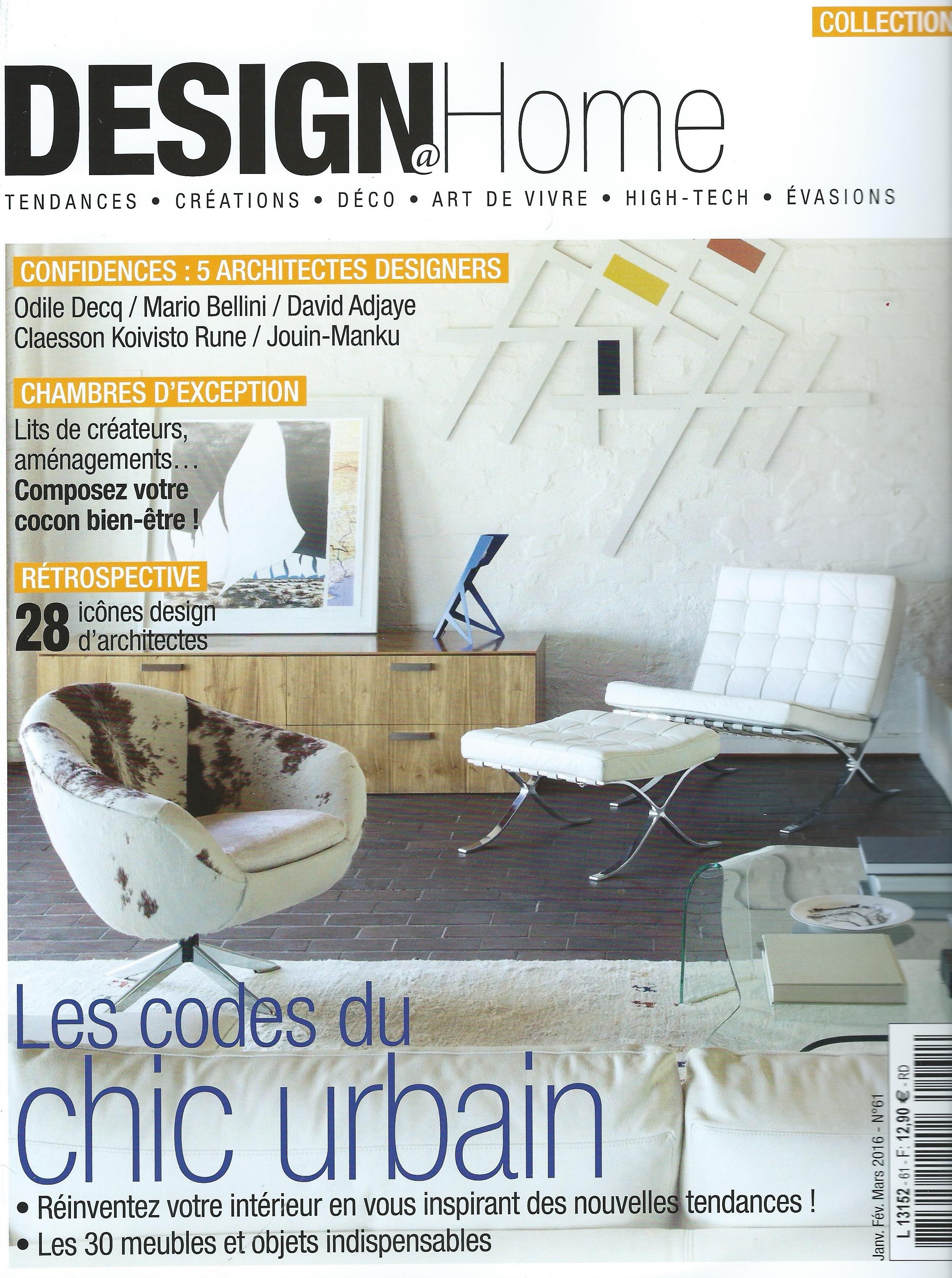 Design@Home