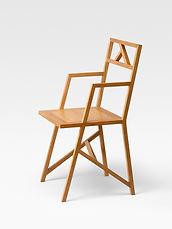 chaise, chair