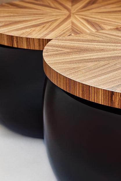 Table basse coffee table design kostia pris Callipyge