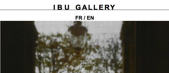Ibu Gallery // Kostia