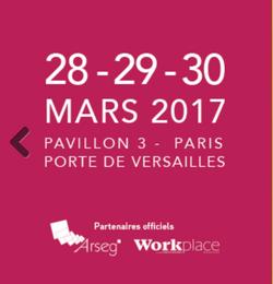 WorkSpace // Porte de Versailles
