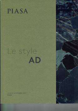 Le Style AD // Paris