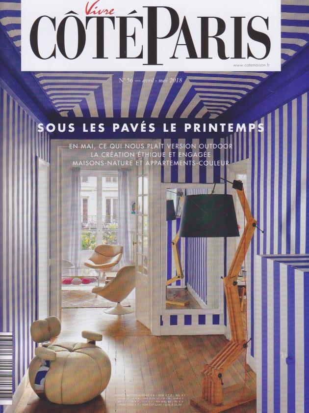 Vivre Cote Paris