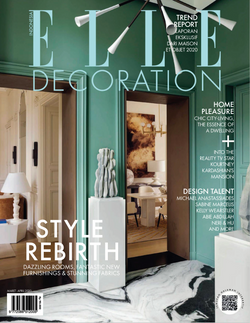 MAG - 2020 04 - ELLE DECORATION COVER IN