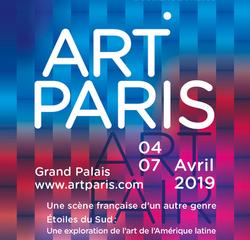 Art Paris 2019 // Paris