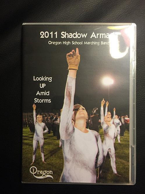 2011 Shadow Armada Season DVD