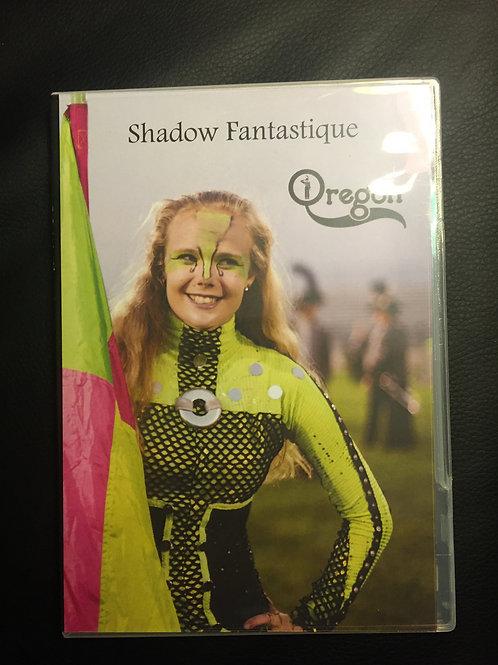 2014 Shadow Armada Season DVD