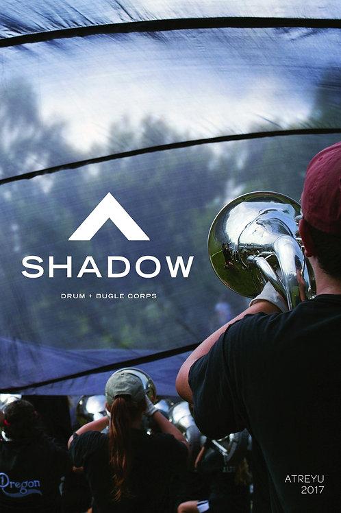 2017 Shadow Season DVD
