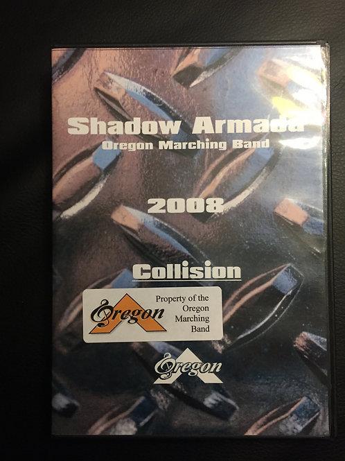 2008 Shadow Armada Season DVD