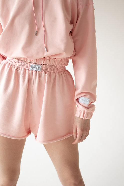 Cozy shorts