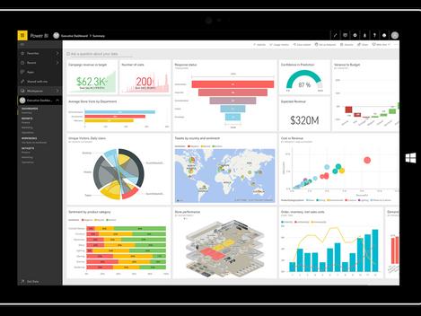 Power BI: a ferramenta de análise de negócio da Microsoft