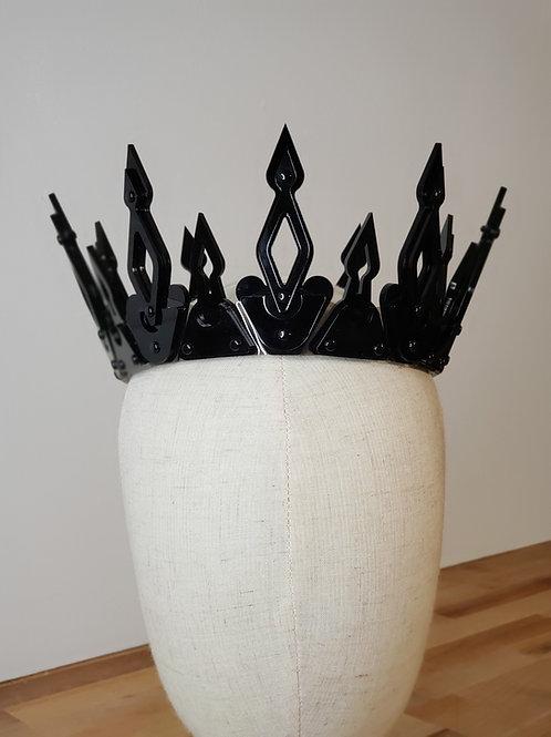 Modern Medieval: Black