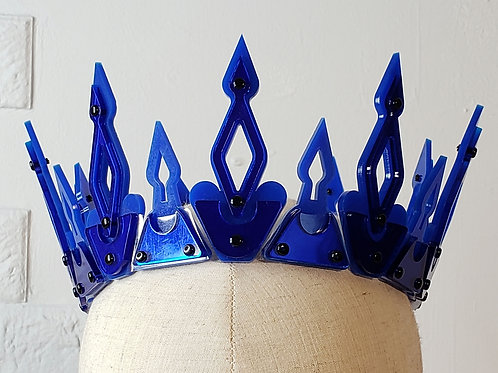 Modern Medieval: Blue
