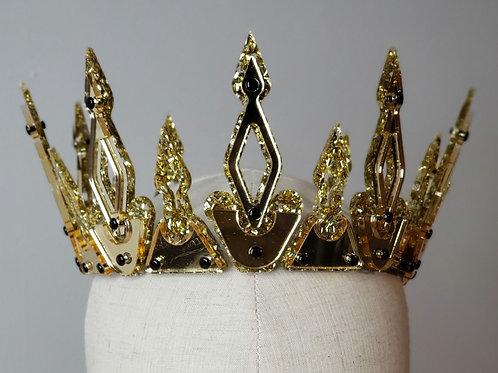 Modern Medieval: Gold