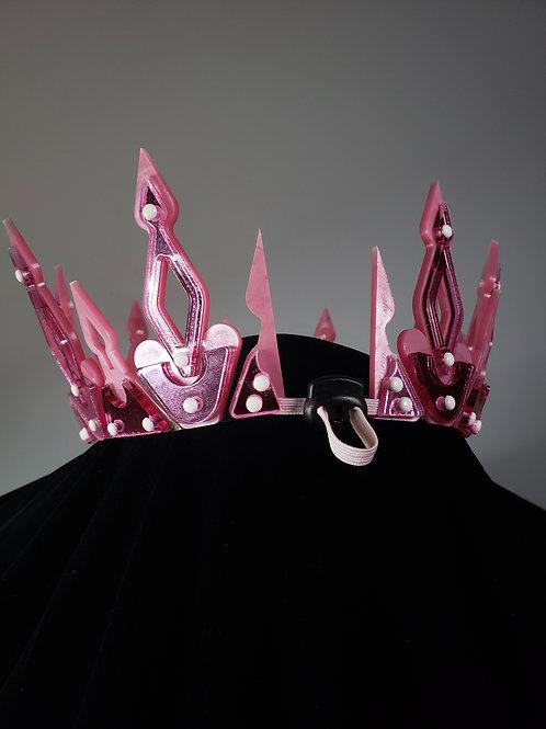 Modern Medieval: Prettier in Pink
