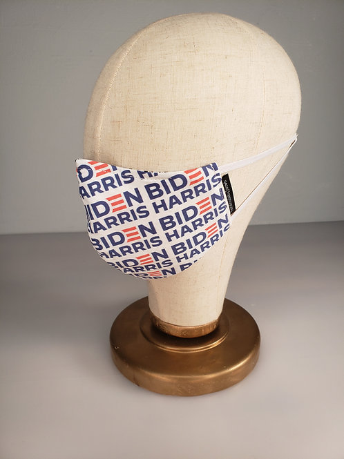 Mask: Biden Harris 2020