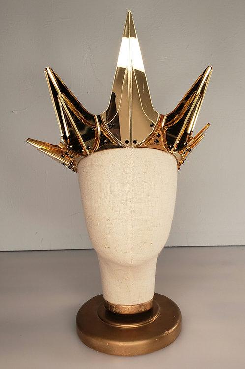 Triton: Gold Mirror