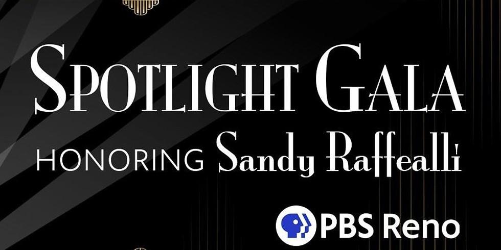 Spotlight Gala